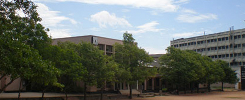 Overview of Thurstan College